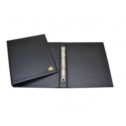 Альбом вертикальный (коллекция) 230 х 270 мм без листов
