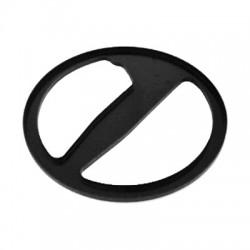Защита на катушку 10 дюймов (черная)